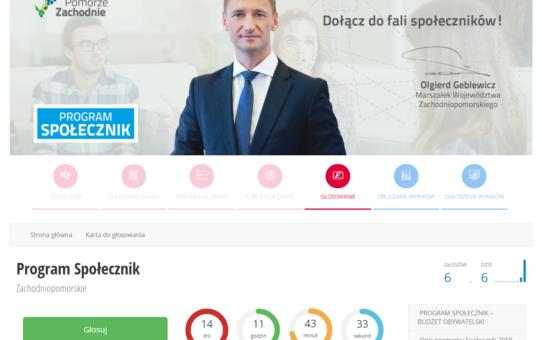 """69/R/2018  """"KOT UMBRIAGA–ŻEGLARZ Z MARE DAMBIENSIS"""" pomóż i zagłosuj na nasz projekt :-)"""