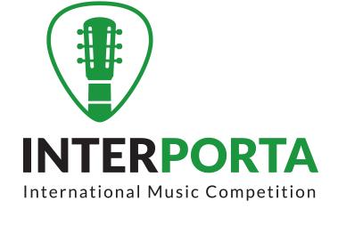 INTERPORTA - Międzynarodowy Konkurs Muzyczny w Ústí nad Labem w Czechach