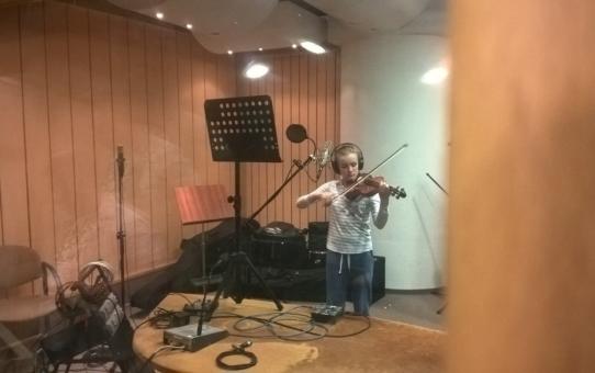 IGA'cki Band wkrótce rozpocznie prace nad swoją pierwszą płytą, dostępną za darmo on-line!